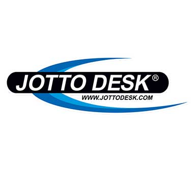 Jotto Desk